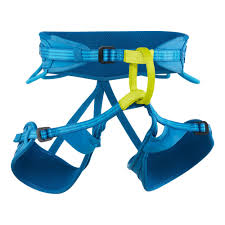 Edelrid Harness Size Chart Edelrid Orion Climbing Harness