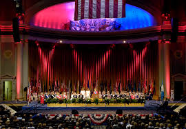u s department of defense photo essay more than 3 000 members of the daughters of the american revolution come together for their annual