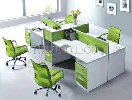 office workstation desks. Small Office Desk Room Workstation Green Partition Corner Desks I