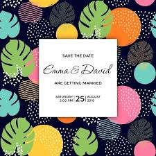 Retirement Save The Date Template