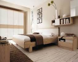 Modern Single Bedroom Designs Adorable One Bedroom Design