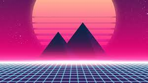 Synthwave HD Wallpapers - Top Free ...