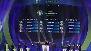 جدول مشاهدة ومواعيد مباريات ربع نهائي كوبا أمريكا بث مباشر عبر beIN SPORTS