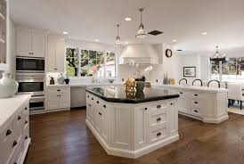 architectural digest kitchens white kitchen cabinets with tile floor ideas grey countertops colorful enticing luxury for