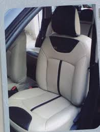 four wheeler leather car seat cover