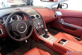 aston martin vanquish red interior. new 2016 aston martin v8 vantage gts roadster roslyn ny vanquish red interior