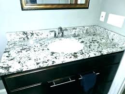 removing glued bathroom countertop replace throom epic custom s replace bathroom countertop