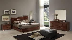 Modern Italian Bedroom Set Sogno Modern Bedroom Set Made In Italy