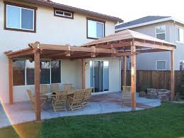 wood patio covers plans free plans diy wood patio cover plans free wooden full image