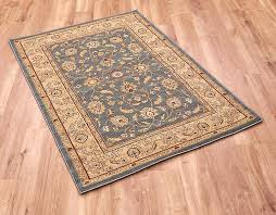 ziegler 7709 blue blue rectangle rugs traditional rugs