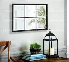 Window mirror wall decor images home wall decoration ideas wall decor  stupendous window mirror wall decor