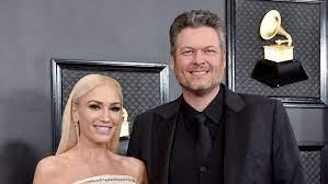 Blake Shelton Welcomes Gwen Stefani For ...