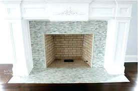 carrara marble tile fireplace surround marble tile fireplace surround marble tile fireplace surround fireplace tile photos amp ideas rd tile fireplace