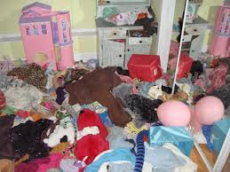 Messy Teenage Bedrooms Little Girls Rooms Can Be Messy To Chambe Joanie Pinterest