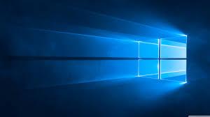 windows 10 hero 4k hd wide wallpaper for 4k uhd widescreen desktop smartphone