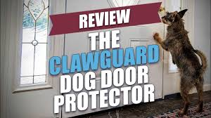 the clawguard door protector review 2018