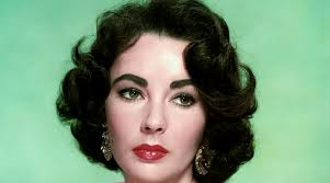 elizabeth taylor. Perfect Elizabeth Beauty Tips Elizabeth Taylor Passed Down To Her Granddaughter With H