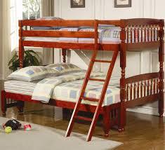 choosing wood for furniture. wood bobs furniture bunk beds choosing for
