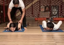 yyt lithuania yoga teacher training