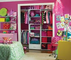 closet ideas for girls. Outstanding Girls Bedroom Closet Ideas 4 Awesome Styles For R