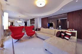 bright colorful home. interior designsgray bedroom decorating ideas with bright colors and white stand lamps attractive colorful home n
