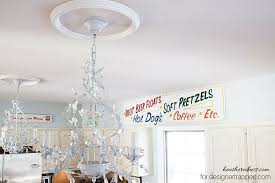 how to convert a recessed light to a
