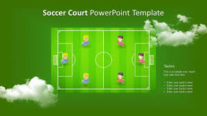 Soccer Powerpoint Templates