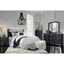 Ashley Signature Design Amrothi Queen Bedroom Group - Item Number: B257 Q  Bedroom Group 2