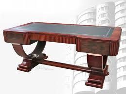 art deco office desk. buy quality art deco hoop base desk from timeless interior designer australia find a matching to suit your decor office