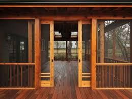 wooden screen doors wooden screen doors with glass inserts