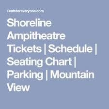 Shoreline Seating Chart 145 Best Seatsforeveryone Com Images Theatre Sports Pub