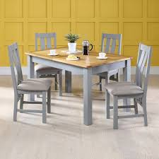 dining room chairs dining chairs set of 4 white painted tables best paint for kitchen table and chairs chalk painted dining set