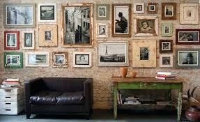 frames distressed wood picture 11x14 frame en