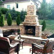 best of patio fireplace kits or outdoor patio fireplace kits wonderful best outdoor fireplace kits ideas