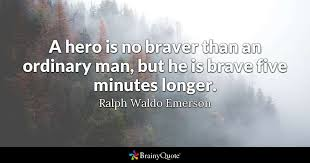 Great Man Quotes Impressive Ralph Waldo Emerson Quotes BrainyQuote