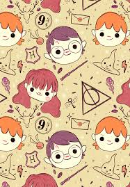 Harry Potter Cute Wallpapers on ...