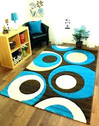 teal and chocolate rugs brown and cream rug teal chocolate rugs light blue turquoise area entry