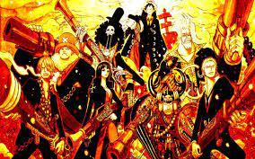 One Piece Wallpaper on HipWallpaper ...