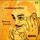 Cosmopolite album by Benny Carter