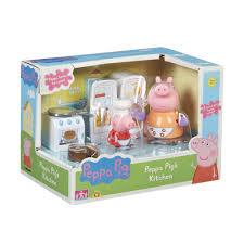 Peppa Pig Bedroom Accessories Peppa Pig Play Set Assorted At Wilkocom