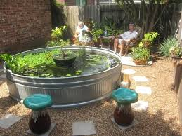 above ground fish pond a round above ground garden pond above ground fish pond ideas