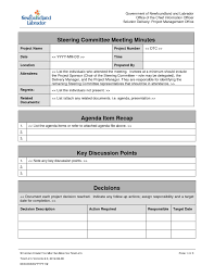 Managers Meeting Agenda Template Management Meeting Agenda Best Of Project Management Agenda Template 8