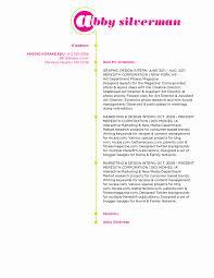 Graphic Designer Resume Sample Word Format Inspirational 30 Cover