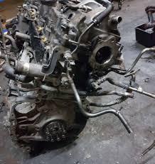 TOYOTA AVENSIS 2.2 D4D DIESEL ENGINE CODE 2AD 108K 148 BHP 03-08 , 2AD