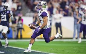 The agonizing decision awaiting Myles Gaskin: Enter the NFL draft or return  to UW? | The Seattle Times
