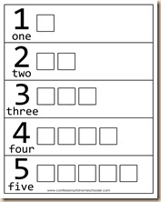 Small Picture PreK Numbers Shapes Colors Review Confessions of a Homeschooler