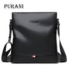 purani casual black messenger bag men leather handbags cross bags for men small shoulder bag man sling bags mens satchels shoulder bags leather bags