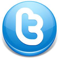 Resultado de imagen de logo twitter