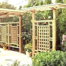 Free standing outdoor privacy screens Plants Free Standing Privacy Fence Freestanding Privacy Screen Trellis Privacy Screen Sewamobiljogjaco Free Standing Privacy Fence Free Standing Garden Screens Outdoor