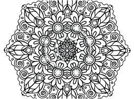 Free Printable Mandala Coloring Pages Animal Mandala Coloring Pages